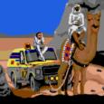 La idea que tuvieron los programadores de Acclaim a la hora de realizar este juego de velocidad para PlayStation 2 y PC no es que sea novedosa, pero hasta entonces […]