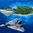Desde las prolíficas tierras niponas nos llegó este peculiar simulador de aviones. El juego, a grandes rasgos, consiste en desarrollar once misiones para eliminar a una extraña alianza, que ha […]