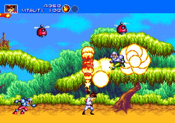 Gunstar-Heroes-Treasure-Sega-Genesis-Meg