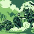 Gametek, compañía creadora de títulos tan increíbles como el popular Pinball Dreams, Spectre o Troll Island, también lanzó al mercado Race Days, un cartucho que contiene dos magníficos juegos programados […]