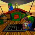 El clásico de los 90 volvió para conquistar PSP. En 1.991 DMA Design creó uno de los juegos más populares de todos los tiempos, Lemmings. El concepto era tan simple […]
