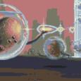 Año 2.051. Las corporaciones Cybertech y Axion se disputan el primer puesto en el mundillo empresarial del planeta Bodor. Su competencia llega al punto de que los miembros de Axion […]