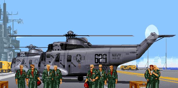 Comanche fue un premiadísimo juego de NovaLogic para PC, que esta misma compañía se encargó de adaptar a los 16 bits de Nintendo. El título contaba con muchas bazas a […]