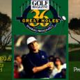 """Fred """"Boom Boom"""" Couples era toda una institución en el golf, y llegó al 32X para ofrecer sus 36 hoyos preferidos en los Estados Unidos. Para ello, contó con la […]"""