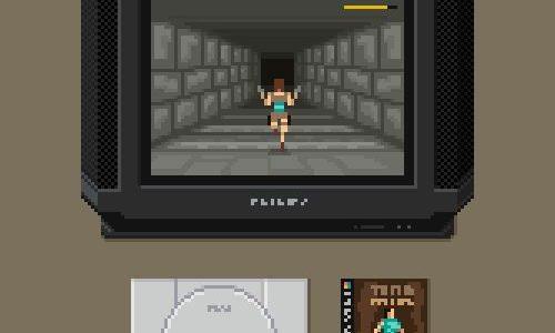 Meagan Marie repasa todo el legado de Tomb Raider en 360 páginas donde tienen cabida no sólo los videojuegos protagonizados por Lara Croft, sino también las películas, los cómics y […]
