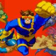 """THE INCREDIBLE HULK (PS2/PS3, 06-2.008) SEGA se hizo con los derechos de la """"peli"""" de Edward Norton y apostó por el sandbox, pero el resultado no convenció a nadie. SPIDER-MAN: […]"""