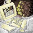 """En enero de 2.016, cerró la web GamesAjare, pero sus componentes, los célebres """"señores de colores"""", dejaron para la posterioridad diez años de artículos tan lúcidos como desternillantes, montajes, noticias […]"""