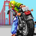Electronic Arts volvió a sacar las motos de Road Rash que ya consumieron muchos kilómetros pocos meses atrás por las carreteras de Mega Drive, y las traspasó a otro soporte […]