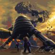 Bajo el sello de JVC, LucasArts nos propuso formar parte de una auténtica tropa sideral de choque en nuestra Super Nintendo. El objetivo de Big Sky Trooper consiste, a grandes […]
