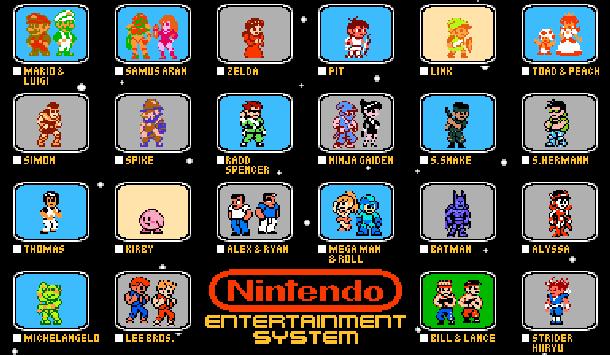 Los Juegos De Nintendo Classic Mini Nes Parte 1