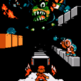 Tras el lanzamiento, la vida de una consola depende de un catálogo constante y variado. NES lo tuvo con creces. Así pues, instaurada como la consola de referencia, llegó el […]