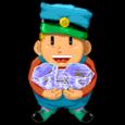 Boulder Dash emuló el diseño de otros títulos arcade como Dig Dug o Mr. Do, y lo simplificó para los sistemas domésticos de la época. Y al hacerlo, creó una […]