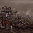 La Guerra de Secesión estadounidense fue un barrizal de cañones y pólvora, en el que los hombres se quemaban las caras o morían accidentalmente acuchillados por los de su propio […]