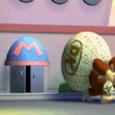 Fue necesario este juego – el tipo de juego extravagante que posibilitaron las consolas portátiles como Game Boy Advance – para volver a reunir a Mario con su más antiguo […]