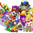 Paper Mario: The Thousand-Year Door acompaña sus elegantes gráficos con una de las mecánicas más inventivas jamás vistas en un juego de rol. Mario, mientras trata de abrir la misteriosa […]