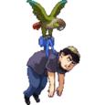 El sereno mundo de Pilotwings recibió un giro humorístico con la llegada de Nintendo 64 y esta aclamada versión, introduciendo la etérea simulación de vuelo en una nueva era de […]