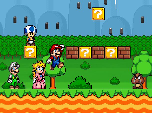 Los Juegos De Nintendo Classic Mini Snes Parte 1