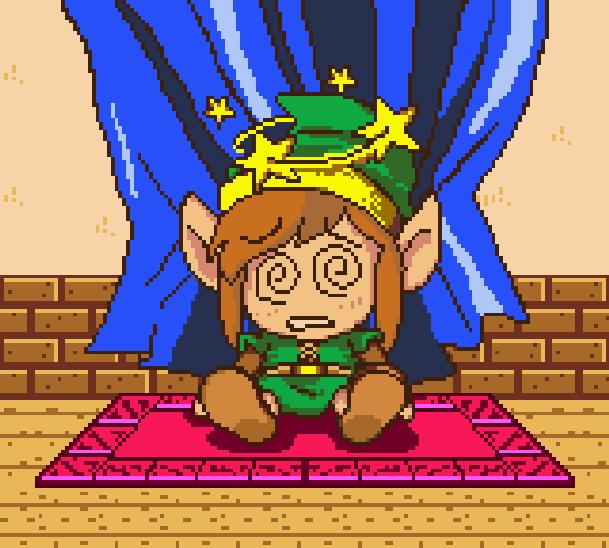 The Legend Of Zelda Link S Awakening Dx Nintendo Game Boy