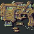 """Nadie te dice """"te mataré"""" como el cañón del riel que aparece en Quake III: Arena. Esta arma, que fue introducida en Quake II, necesita un tiempo para cargarse, dispara […]"""