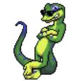 El gecko más famoso en la historia de los videojuegos – vale, el único gecko – fue protagonista de uno de los mejores plataformas de su época. Cuando le advirtieron […]