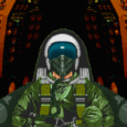 Aunque se lo considera un clásico de los primeros tiempos del arcade, Galaga es esencialmente poco más que un clon de Space Invaders. Olas de naves atacan y el combatiente […]