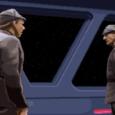 Esta versión particular de Star Wars, una de las primeras que aparecieron, se centra en la espectacular secuencia final de la película original – La guerra de las galaxias: Una […]