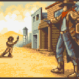 Se podría pensar que Boot Hill es simplemente el Pong rediseñado por un fan de John Wayne. Dos jugadores hacen el papel de vaqueros a lado y lado de un […]