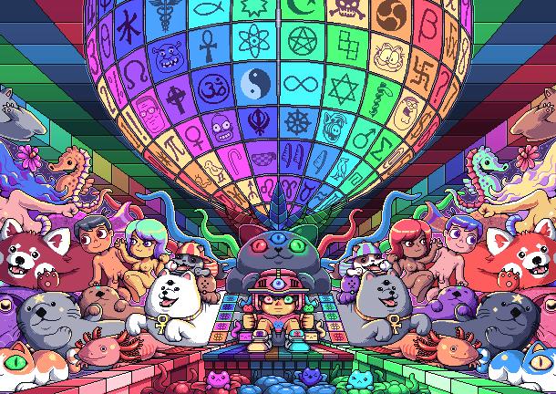 Grandes Juegos Indie Para Switch Parte 1