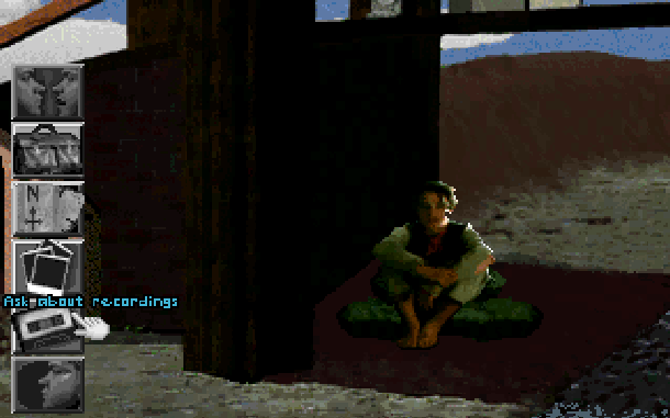 Return to Zork Activision 1993 Graphic Adventure DOS PC
